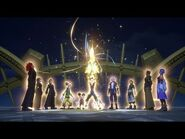KINGDOM HEARTS Melody of Memory – Accolades Trailer
