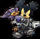 Mickey Mouse (Art) KHBBS