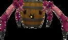 Barrel Spider AG KHRECOM