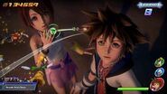 KINGDOM HEARTS Melody of Memory – Release Date Announcement Trailer