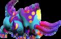 Tsunokeratops (Nightmare)