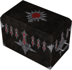 The Black Box in Kingdom Hearts: HD 2.8 Final Chapter Prologue