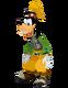 Goofy KHX Render