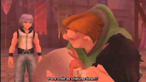 Trailer Kingdom Hearts 3D (TGS 2011) Legendado pt-br