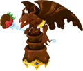Chocolate Gargoyle KHX