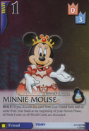 Minnie Mouse BoD-12