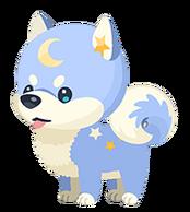 Blue Pupmoon (Spirit) KHUX.png