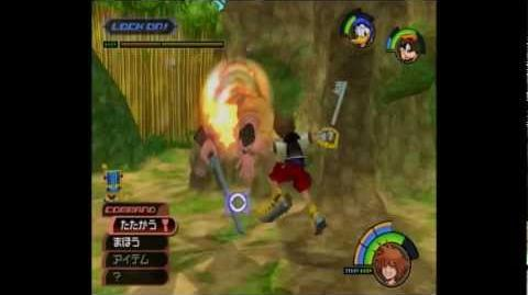 Kingdom_Hearts_Final_Mix_-_Clayton_and_Stealth_Sneak