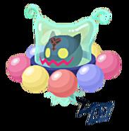 Bunch O' Balloons KHUX
