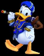 Donald Duck KH3