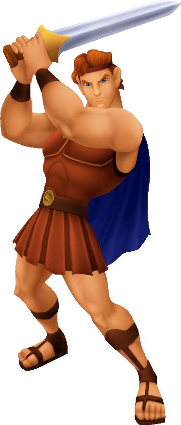 Hercule (Ennemi)
