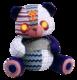 Patchwork Bear KH3
