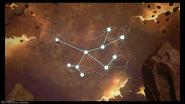 Bismarck (constellation) Kingdom Hearts III