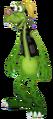 Goofy MP Concept Art