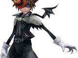 Forma Vampiro