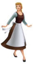 Cinderella (Rags) KHBBS