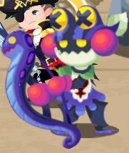 Poison Archer