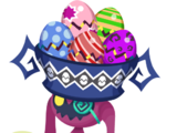 Eggster Bunny