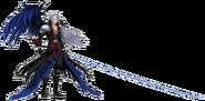 Sephiroth-KH2