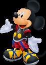Rey Mickey KH