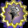 Symbole de Maîtrise