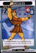 14 Hercules