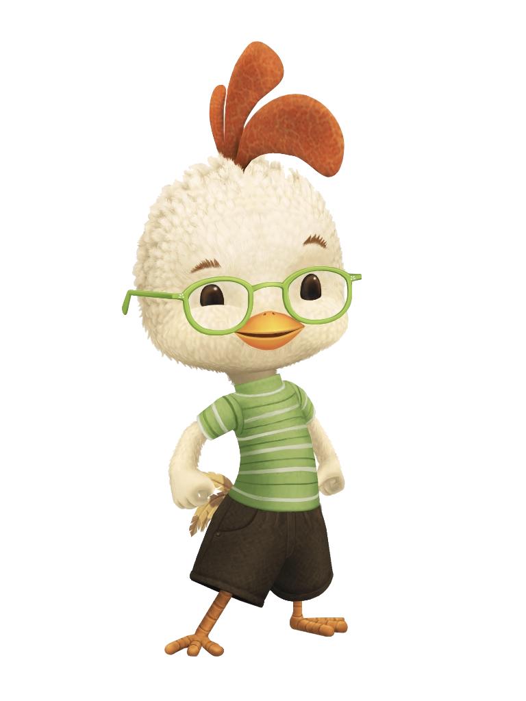 Chicken Little Kingdom Hearts Fandom