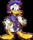 Donald (Art) KH