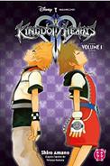 Kingdom hearts livre intégrale(4)