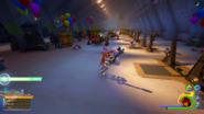Monstropolis 3 (D23 Trailer) KHIII