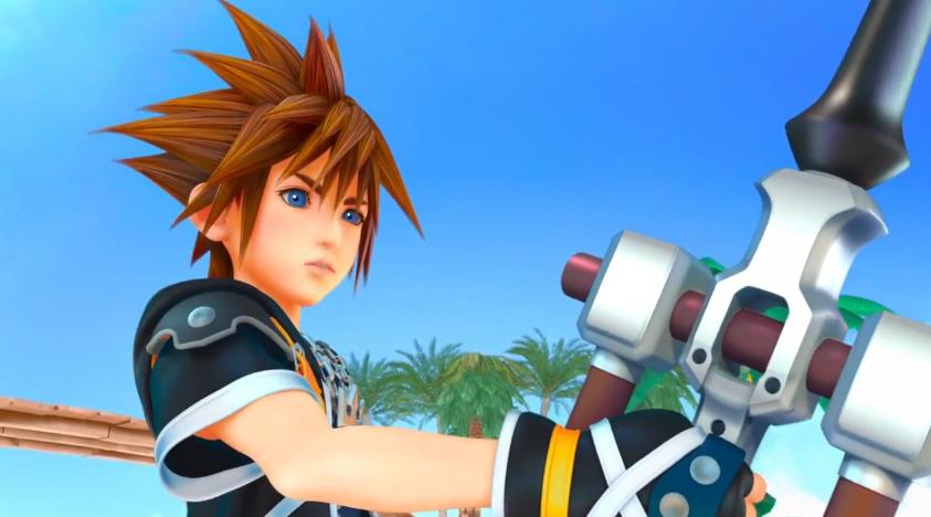 TalysAlankil/Kingdom Hearts III : Un récapitulatif avant l'E3