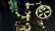 Kingdom Hearts Birth By Sleep Wheel Master Boss Fight (PS3 1080p)