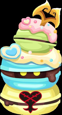 Mighty Macaron