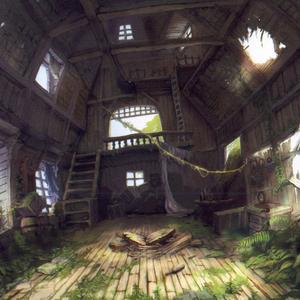 Deep Jungle- Treehouse (Art) KH.png