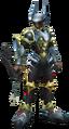 Ventus- Keyblade Armor KHBBS