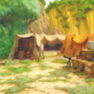 185px-Deep Jungle- Camp (Art) KHI.png