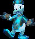 Donald Duck SP KHII
