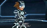 Kingdom Hearts 3D Dream Drop Distance - The Grid Word