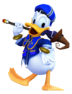 Donald Duck 02 KHIII