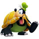 Goofy Tortuga