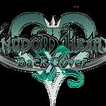 Kingdom Hearts Back Cover logo.png