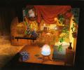 Land of Departure- Ventus's Room (Art) KHBBS