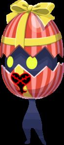 Prize Egg
