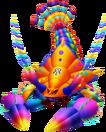 Char Clawbster KH3D