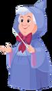 Fairy Godmother KHUX