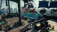 The Caribbean (Trailer E3 2018) KHIII