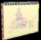 Naminé's Notebook KHRECOM
