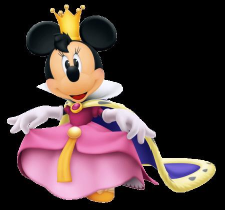 Princesse Minnie