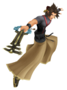 Terra (Battle) KHBBS