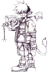 Sora- Concept 2 (Art) KH